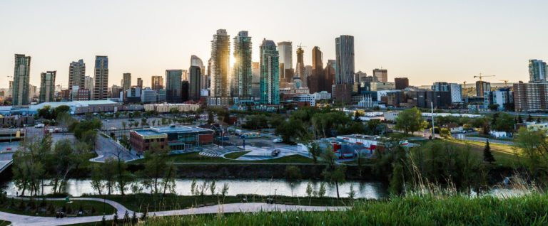 New support for asset management in Alberta