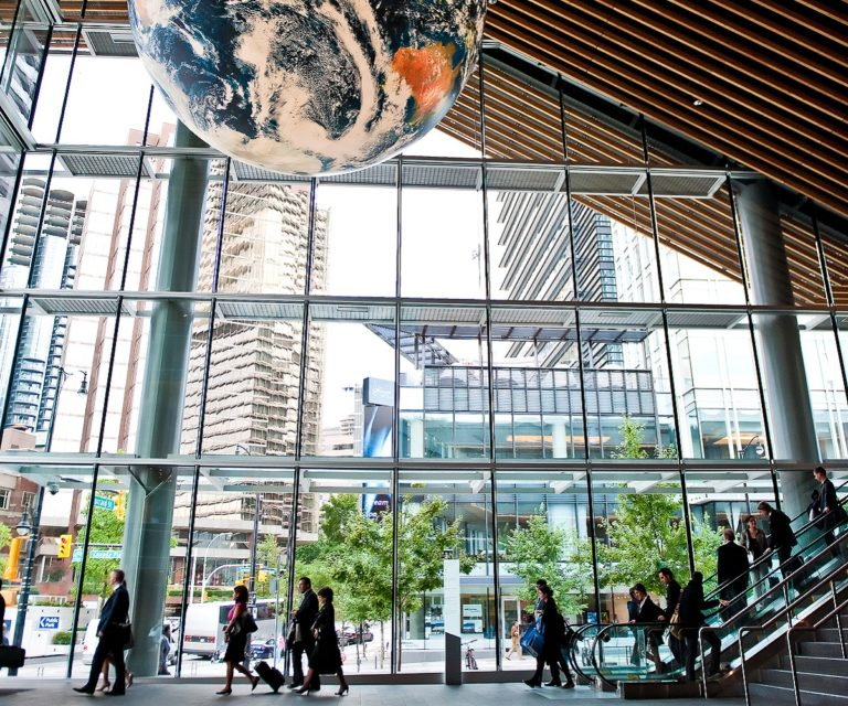CaGBC measures impact of green building initiatives