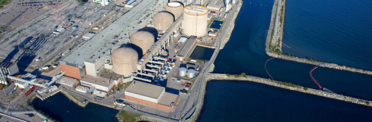 OPG launches Canadian nuclear sustainability centre