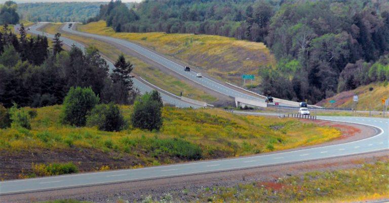 Nova Scotia breaks ground on critical transportation corridor project