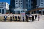 Mackenzie Health-Mackenzie Health names new Vaughan hospital in