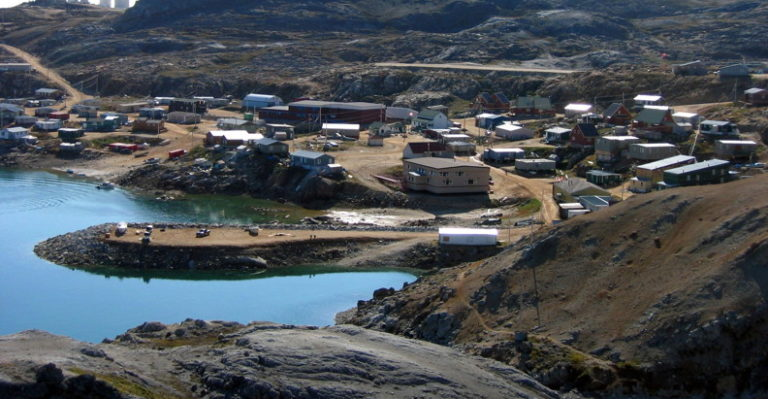 Nunavut announces new energy efficiency projects for South Baffin region