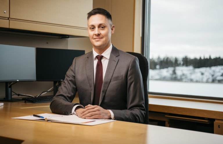 New infrastructure minister for Northwest Territories