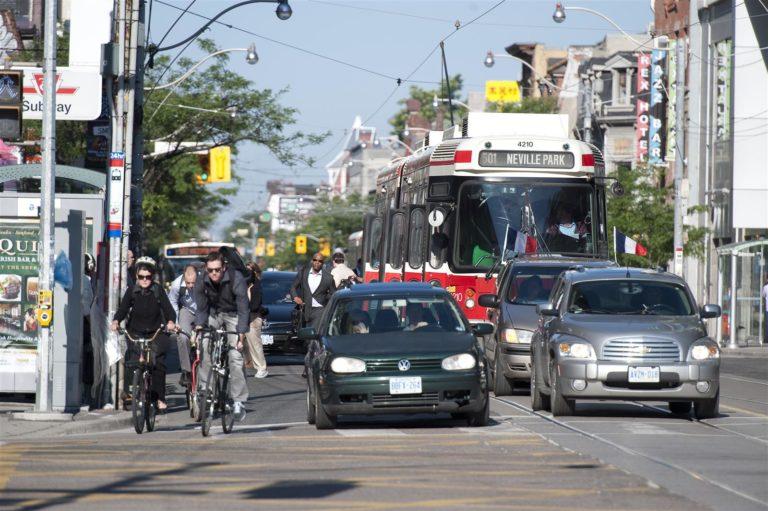 Ontario seeks input on transportation in Greater Golden Horseshoe