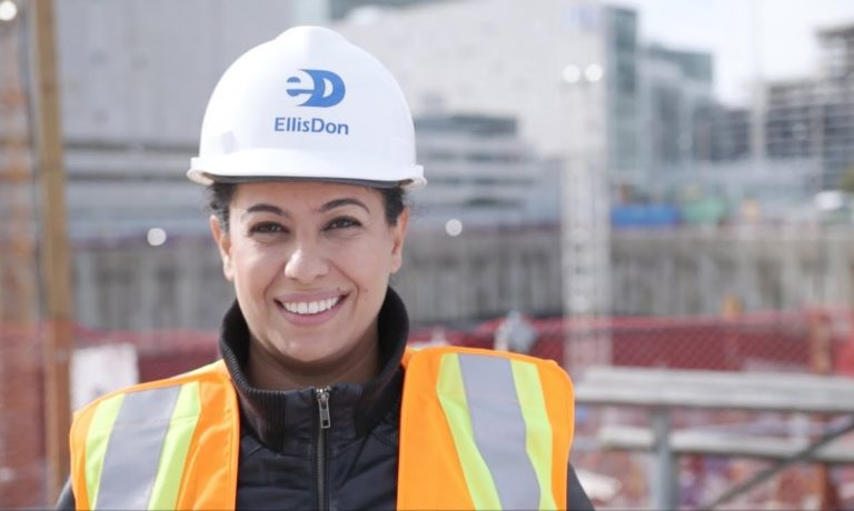 CCA initiatives to advance tech savvy, inclusive careers in construction