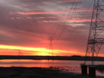 Top 100 Manitoba-Minnesota Transmission Project mmtp_towers_completed