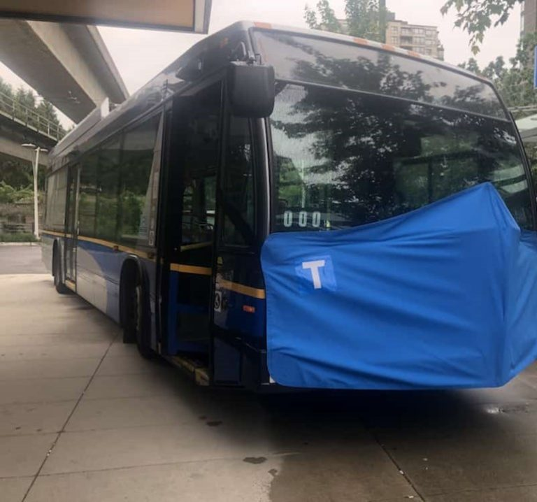 TransLink seeks innovative ideas on transit modifications