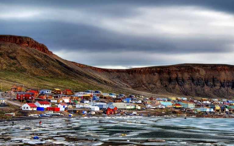 Report reveals major infrastructure gaps in Nunavut