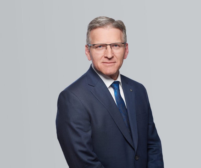 SNC-Lavalin appoints Dale Clarke as president of infrastructure services