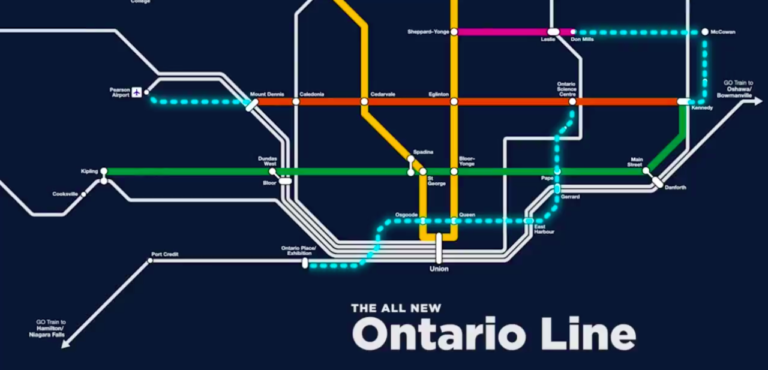 RFPs issued for Ontario Line project, historic subway expansion