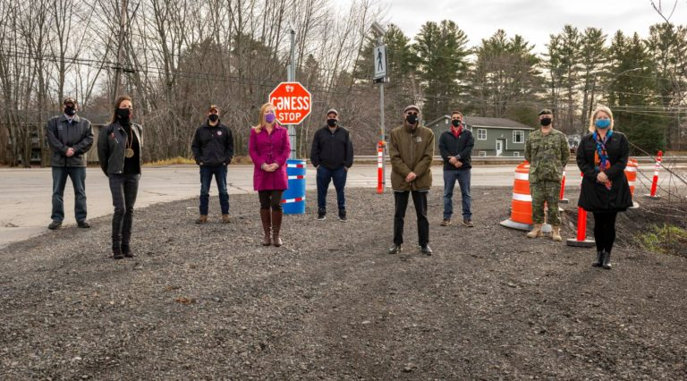 New Brunswick road safety study underway