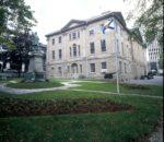 Nova Scotia Province House – New legislative assembly