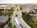 Infrastructure Ontario Artistic_Rendering_of_Finch_LRT_Finch_Keele
