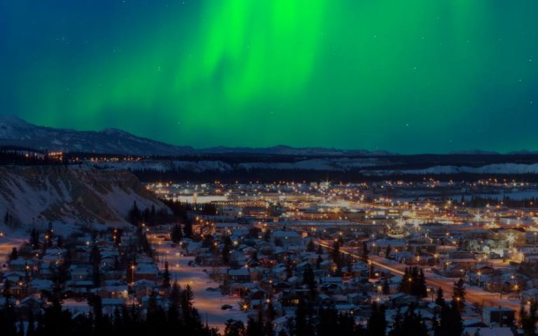 Location and commitment announced for Yukon Energy project