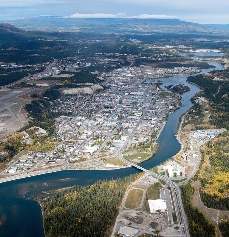 Yukon tables investments for infrastructure and renewable energy