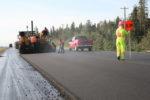 highway maintenance Alberta