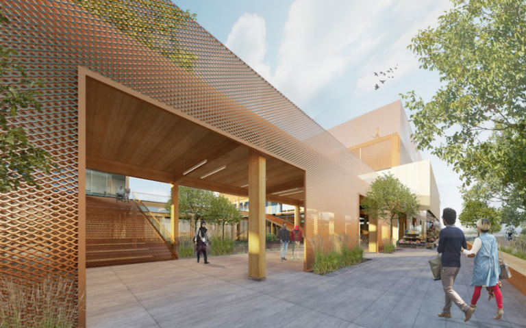 Ontario supports new community hub and arts centre in Toronto