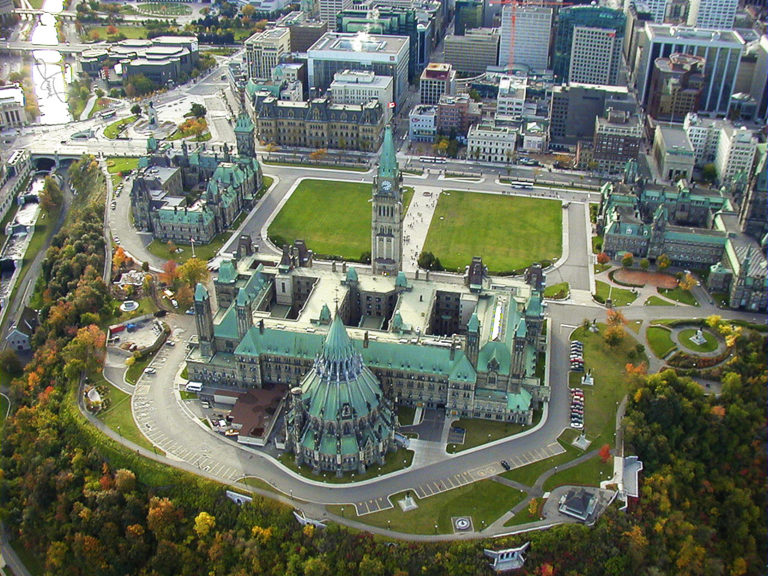 Canada's first national infrastructure assessment calls for public feedback