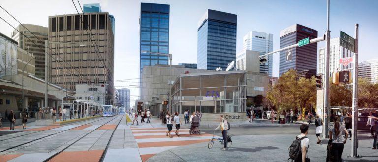 EllisDon forms new Western Canada construction group