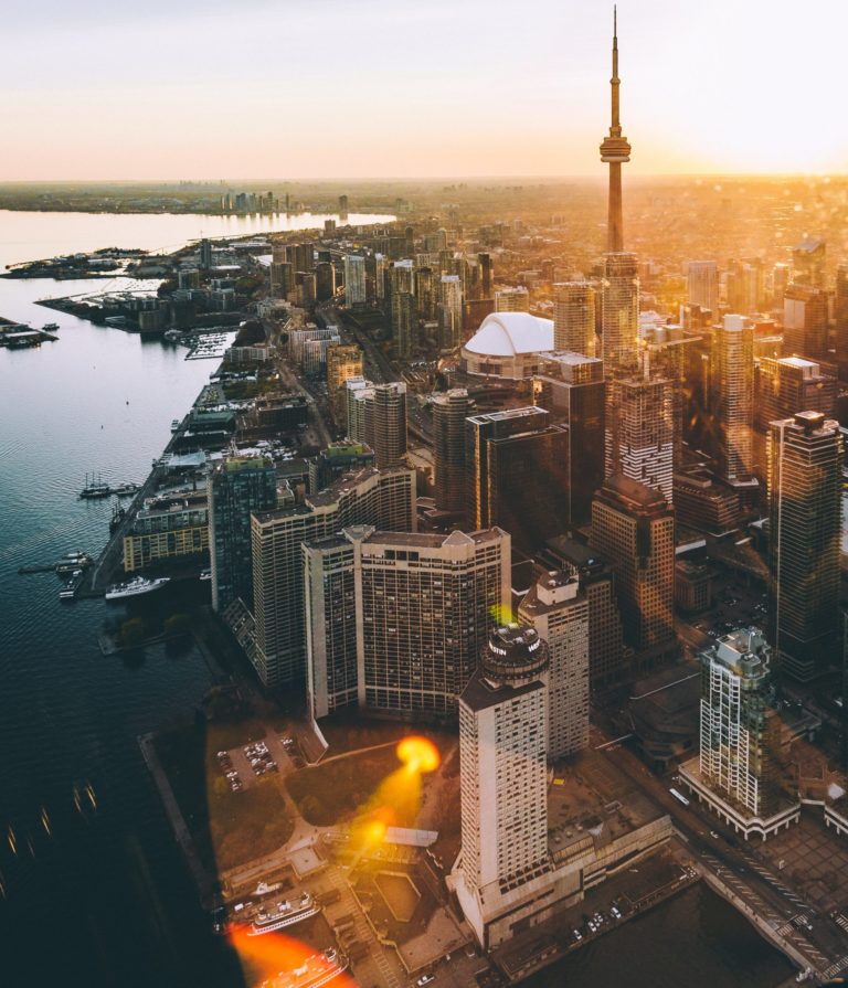 Toronto kicks off more than $1 billion in construction projects for infrastructure