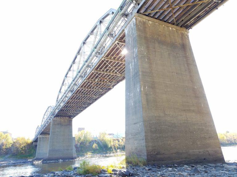 Tender awarded for international bridge in New Brunswick