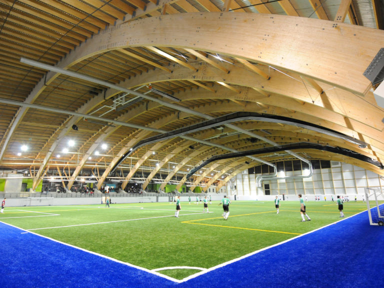 Multiple recreational infrastructure project investments for Quebec