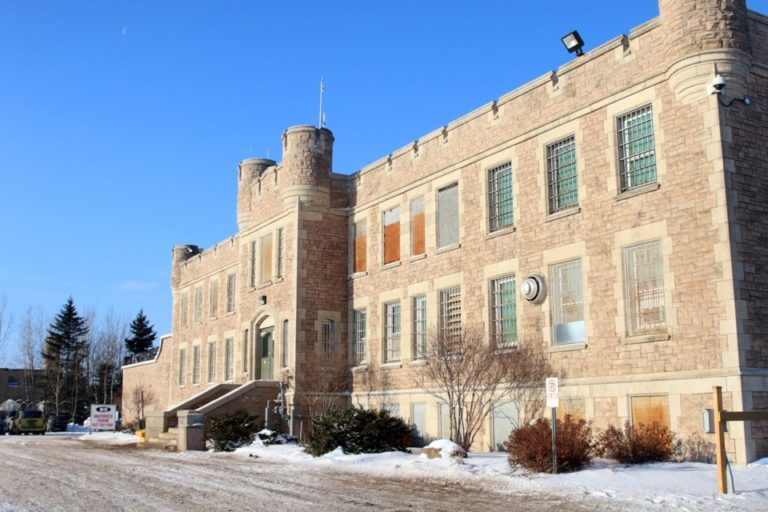 RFP issued for Thunder Bay correctional complex project