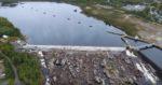 Grand Falls Main Dam